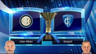 Inter Milan vs Empoli Prediction & Preview 26/05/2019 - Football Predictions