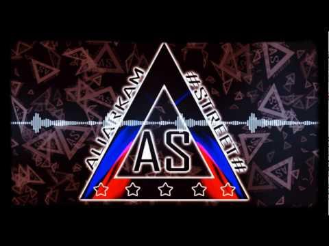 Aliarkam Street - Sa Pu Love [Audio Spectrum]