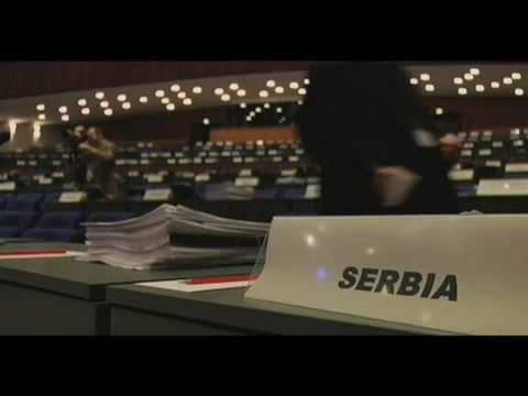 POV - The Reckoning - Timeline 7: The Meeting of Member States