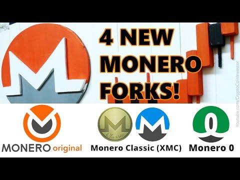 Monero Original description