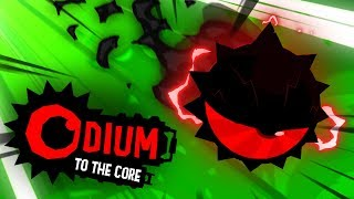 Odium to the Core (by Dark-1) — The Final Level Boss Fight