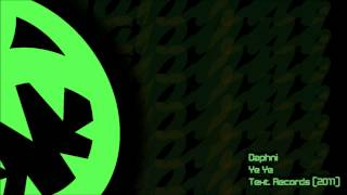 Daphni - Ye Ye (HQ Original Mix)