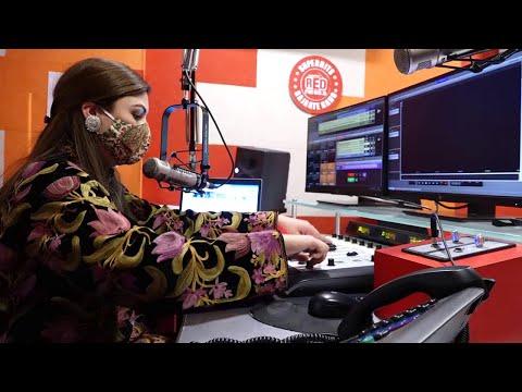 Srinagar: RJ Sofie Redefines  Radio Jockeying in Kashmir