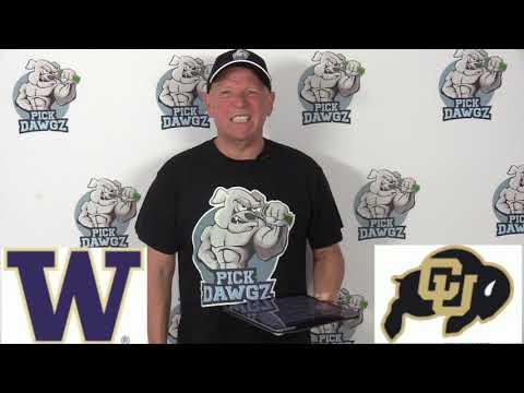 Colorado vs Washington 1/25/20 Free College Basketball Pick and Prediction CBB Betting Tips