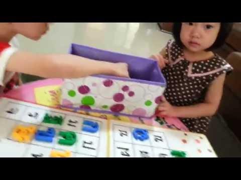 สื่อการสอนปฐมวัย :: ฝึกจำตัวอักษรภาษาไทย ก -ฮ