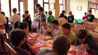 Junior French courses in Leysin, Switzerland, with ESL - Language Travel