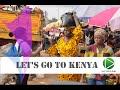 Ep 05 - Lets Go To Kenya - Cancer Awareness