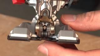 Bosch GST 160 CE Professional Jigsaw