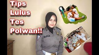 Download lagu Cara lulus masuk Polwan / Polisi