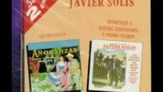 Javier Solis Lamento Borincano
