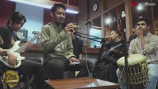 Noah - Sahabat || Live at Umah Jamen Coffee & Eatery