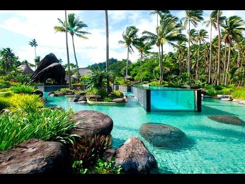Laucala Island Fiji   HD