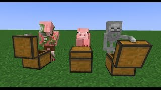 Monster School: Opening (Minecraft Animation)
