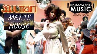 Soul Train Goes Deep House | UrbanWorld Music Mix #1