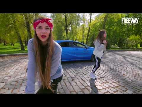 SONNY - Wrongest Way (choreography by Karina Kulida) FREEWAY DANCE CENTRE