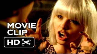 If I Stay Movie CLIP - Do You Like Me Better Like This? (2014) - Chloë Grace Moretz Movie HD