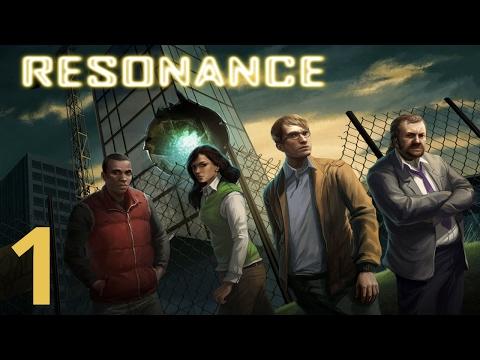 Resonance Walkthrough part 1