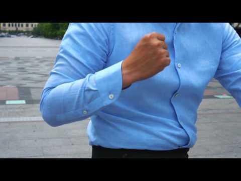 SIR - Linen Shirt