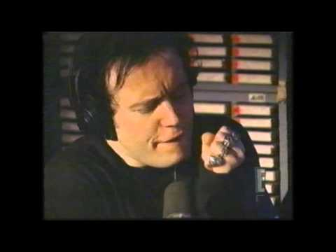 """Adam Ant performs """"Wonderful"""" on The Howard Stern Show (1995)"""