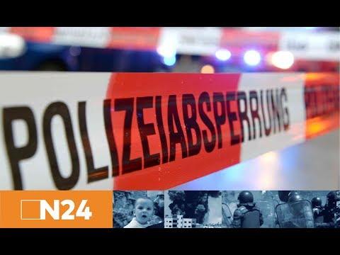 SEK nimmt Mann fest: Mehrere Verletzte bei Messer-Attacke in München