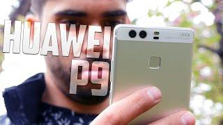 Huawei P9, review en español