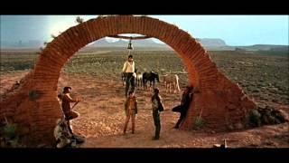 Twin Tones - Espiritu del Desierto.