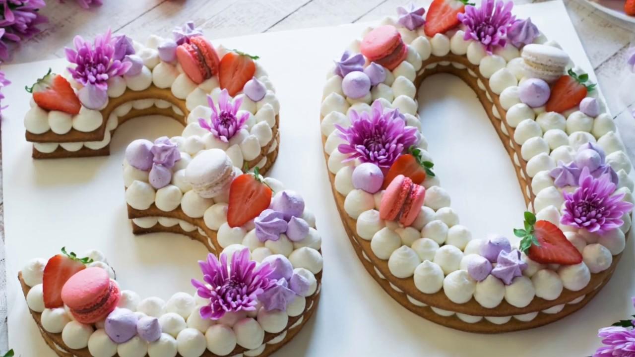 Festa Compleanno 40 Anni Uomo number cake – la torta da sogno per compleanni e cerimonie