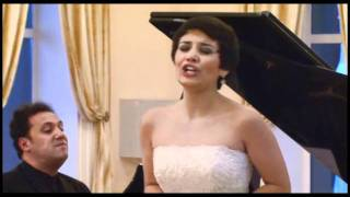 "Zhala Ismailova -  Coquatrix ""Count every star"""