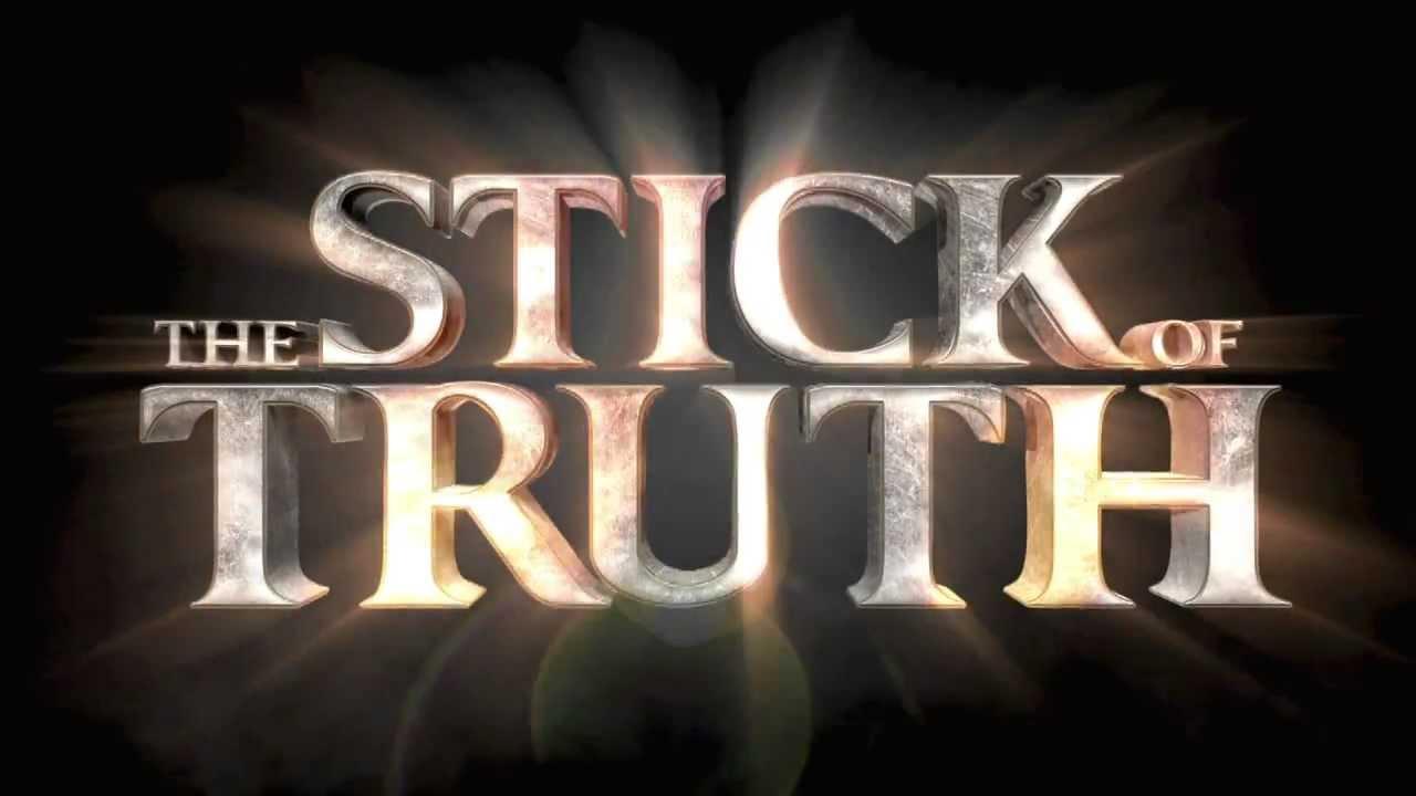 South Park: The Stick of Truth - E3 Trailer