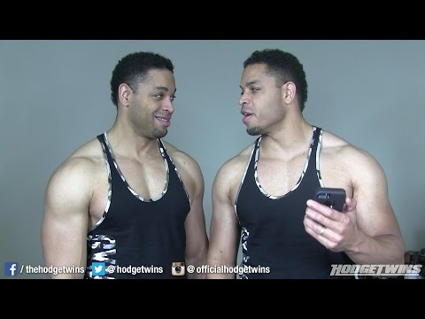 Lost My Motivation @hodgetwins