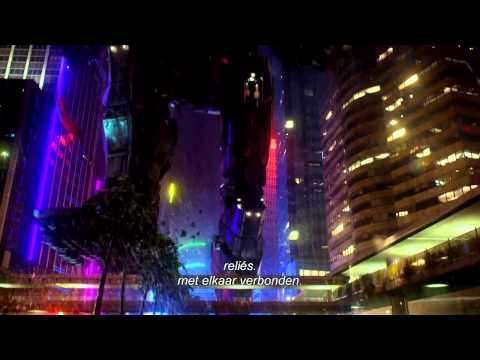 Pacific Rim - Official main trailer NL/FR - HD