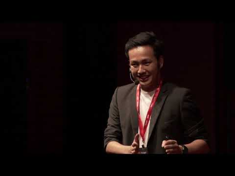 The Power of Acceptance | Dylan Woon | TEDxKangar
