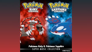 Pokémon Ruby & Sapphire - Brendan