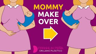 Mommy Makeover Súper Tips