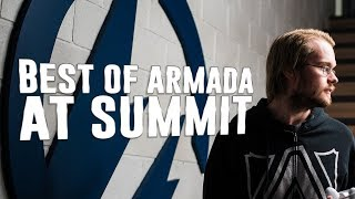 Best of Armada at Summit (Inkling highlights)