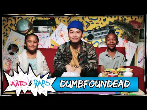 Are Koreans the Best Asians? w/ Dumbfoundead - Arts & Raps #ArtsNRaps