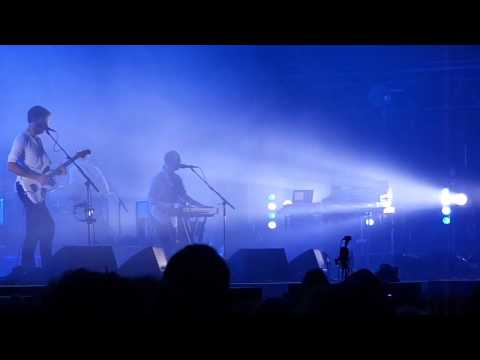 Radiohead--Supercollider--Live @ Bonnaroo Music Festival, Manchester Tennessee 2012-06-08