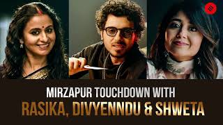 Expect a lot of Bhaukaal in Mirzapur 2: Divyenndu | Mirzapur 2 Cast Interview