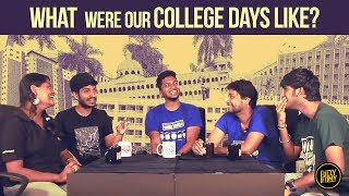 What were our college days like? | Fully Filmy Mindvoice