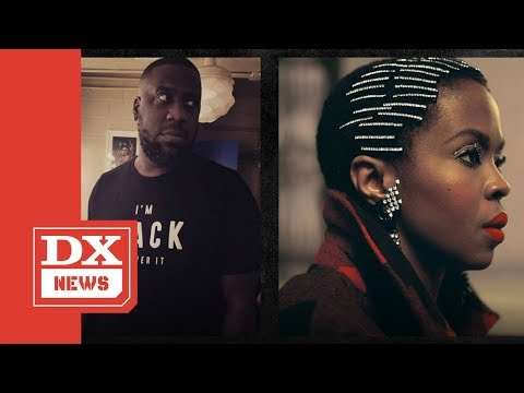 "Robert Glasper Claims Lauryn Hill Stole Music For Her ""The Miseducation of Lauryn Hill"" Album"