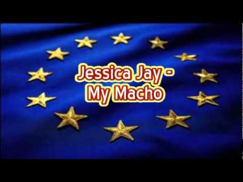 Jessica Jay - My Macho