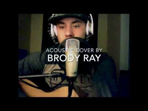 Chris Young - I'm Comin Over (Cover by Brody Ray)
