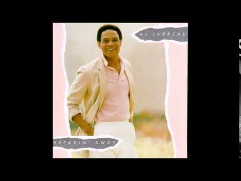 Al Jarreau    Breakin Away