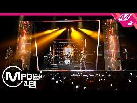 [MPD직캠] 데이식스 직캠 4K 'Sweet Chaos' (DAY6 FanCam) | @MCOUNTDOWN_2019.10.24