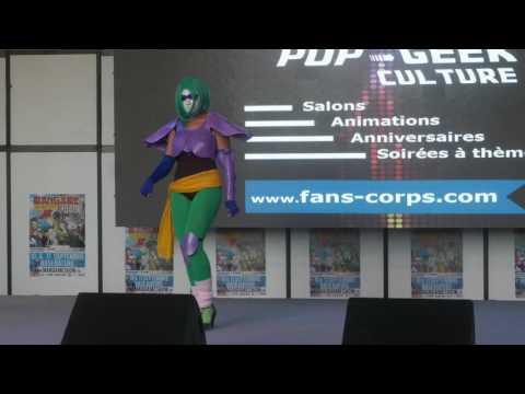 related image - Mangame Show - Fréjus - 2016 - Concours Cosplay Samedi - 07 - Saint Seiya
