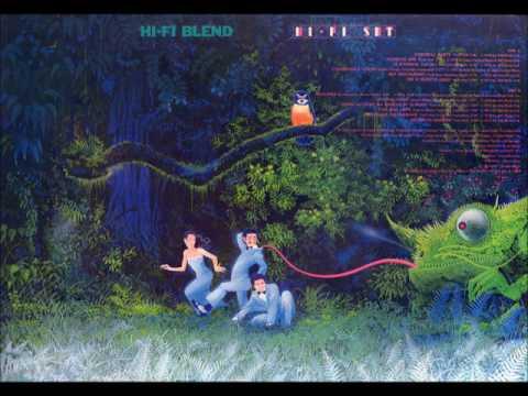 HI-FI SET(ハイ・ファイ・セット) / HI-FI BLEND