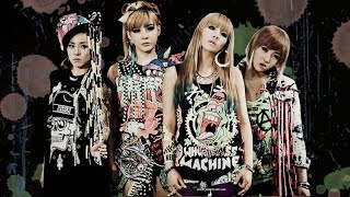 Top 10 2ne1 title songs
