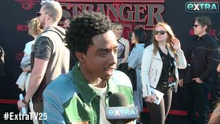 Is Caleb McLaughlin Single? What He Said About Dating!