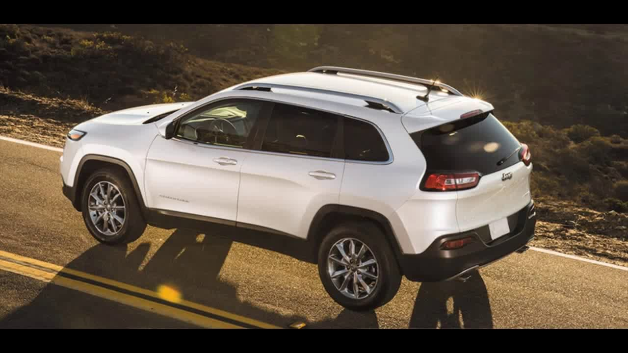 2018 Jeep Cherokee Problems