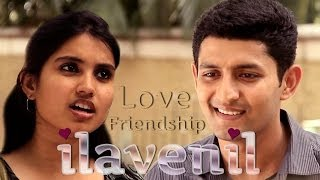 Heart Touching Romantic Tamil Love Story || A Short Film || Ilavenil